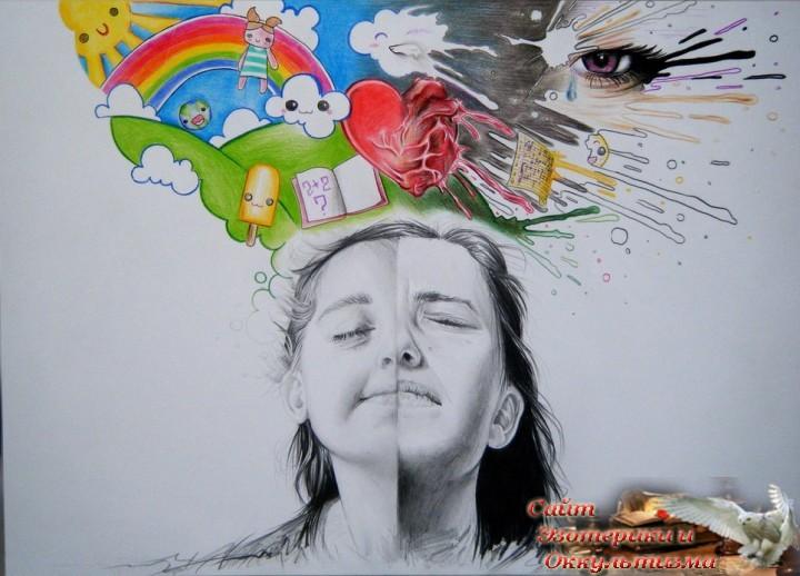 Игра в Жизнь - новое переживание Бога, новое переживание Нас. Эзотерика - Живое Знание - «Эзотерика»