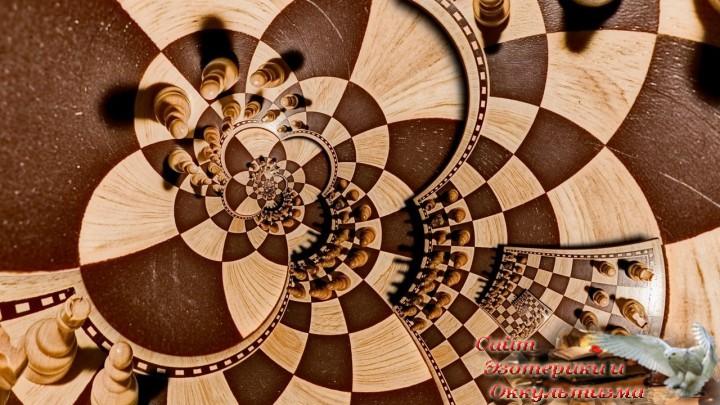 Основные Принципы Игры - Жизни. Эзотерика - Живое Знание - «Эзотерика»