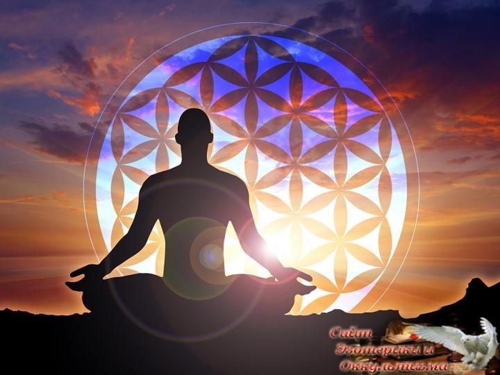 Упражнение «Узнай, где свои мысли, а где мысли от генетики тела». Эзотерика - Живое Знание - «Эзотерика»