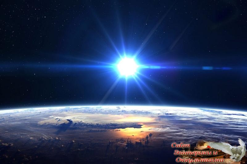 Вступление об игре на Земле - «Прикоснись к тайнам»