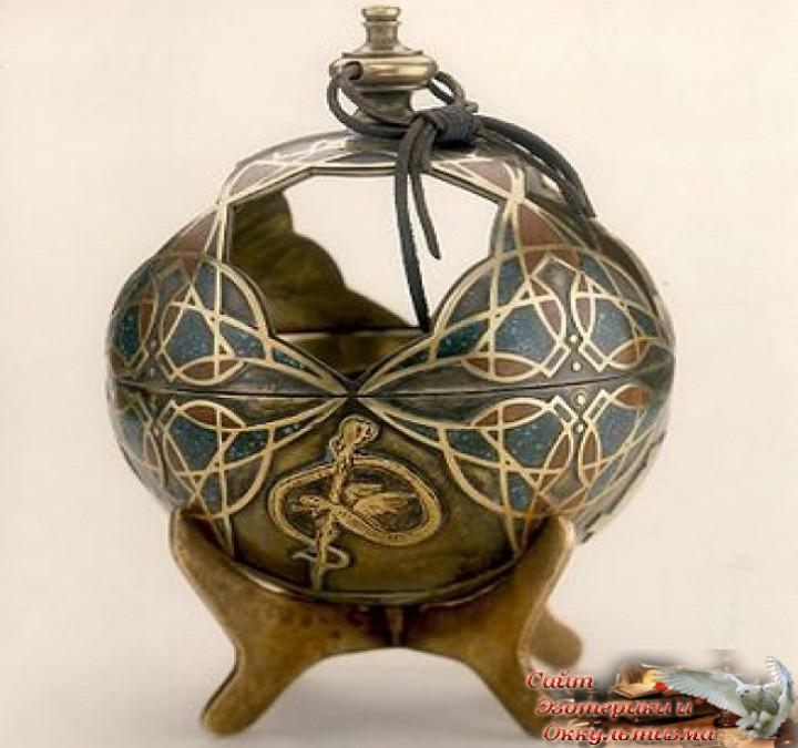 Лиахона - таинственный навигатор древних евреев. Эзотерика - Живое Знание - «Эзотерика»