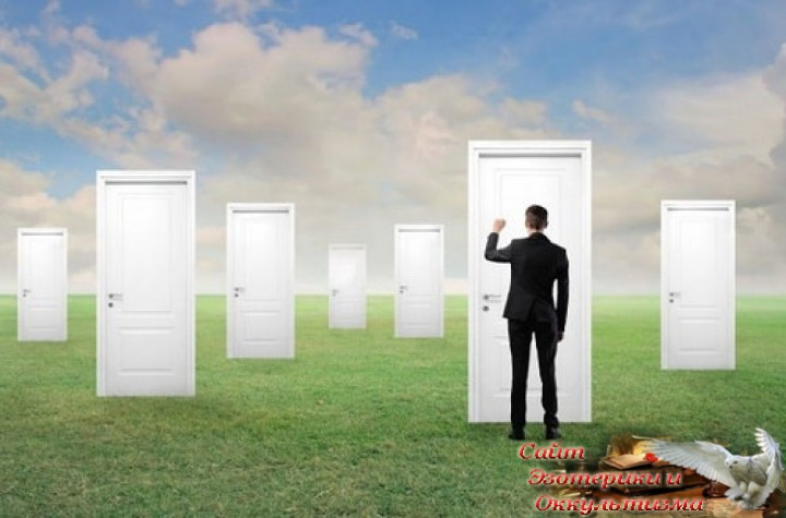 Мудрые притчи о жизни. Притча о возможностях, которые не надо упускать. Эзотерика - Живое Знание - «Эзотерика»