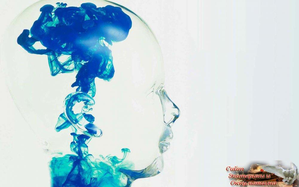 Образы в сознании - «Прикоснись к тайнам»