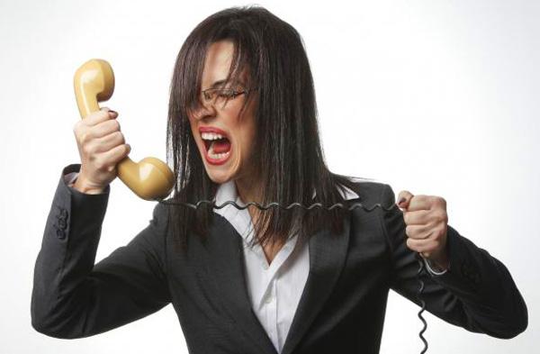 Как найти подход к неуравновешенному начальству?