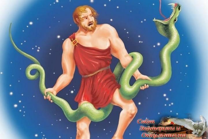 Числа Змееносца. Гороскоп на 2020 год для спорного знака Зодиака. Эзотерика - Живое Знание - «Эзотерика»