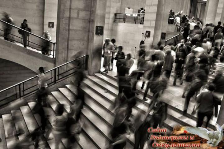 Как отработать социальные страхи? Эзотерика - Живое Знание - «Эзотерика»