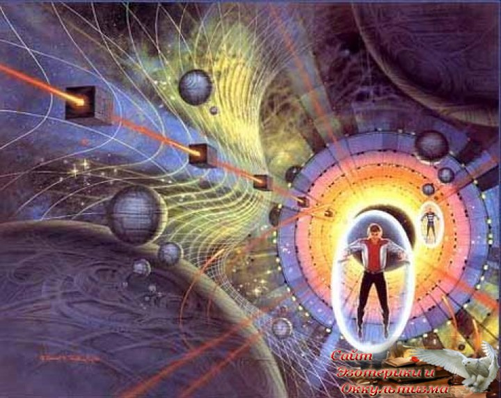 Временные порталы в декабре 2020. Астрологический прогноз для всех знаков Зодиака. Эзотерика - Живое Знание - «Эзотерика»