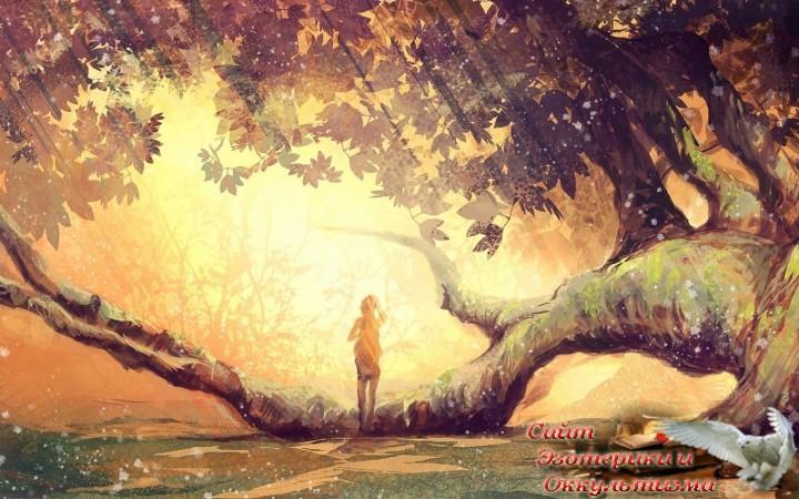 Полноценная радость жизни - когда она возможна для Человека? Эзотерика - Живое Знание - «Эзотерика»